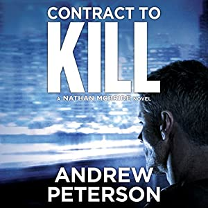 Contract to Kill Audiobook