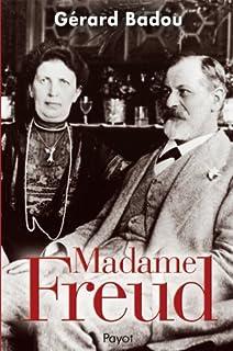Madame Freud, Badou, Gérard