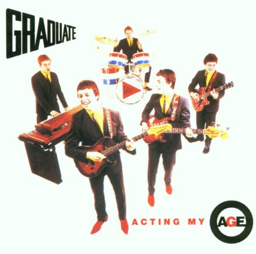 Acting My Age by Castle Music UK