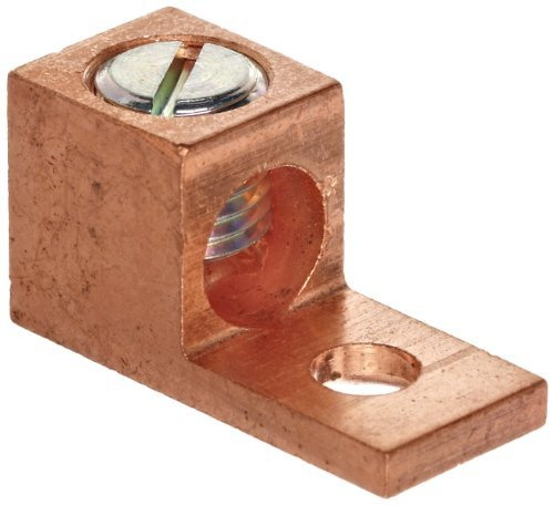 one-conductor-extruded-copper-connector-with-1-0-14-wire-set-of-2