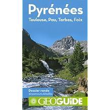 PYRÉNÉES (TOULOUSE, PAU, TARBES, FOIX)