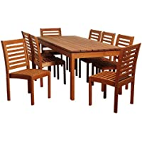 Summer Savings on Patio Furniture Sets from Amazonia at Amazon.com