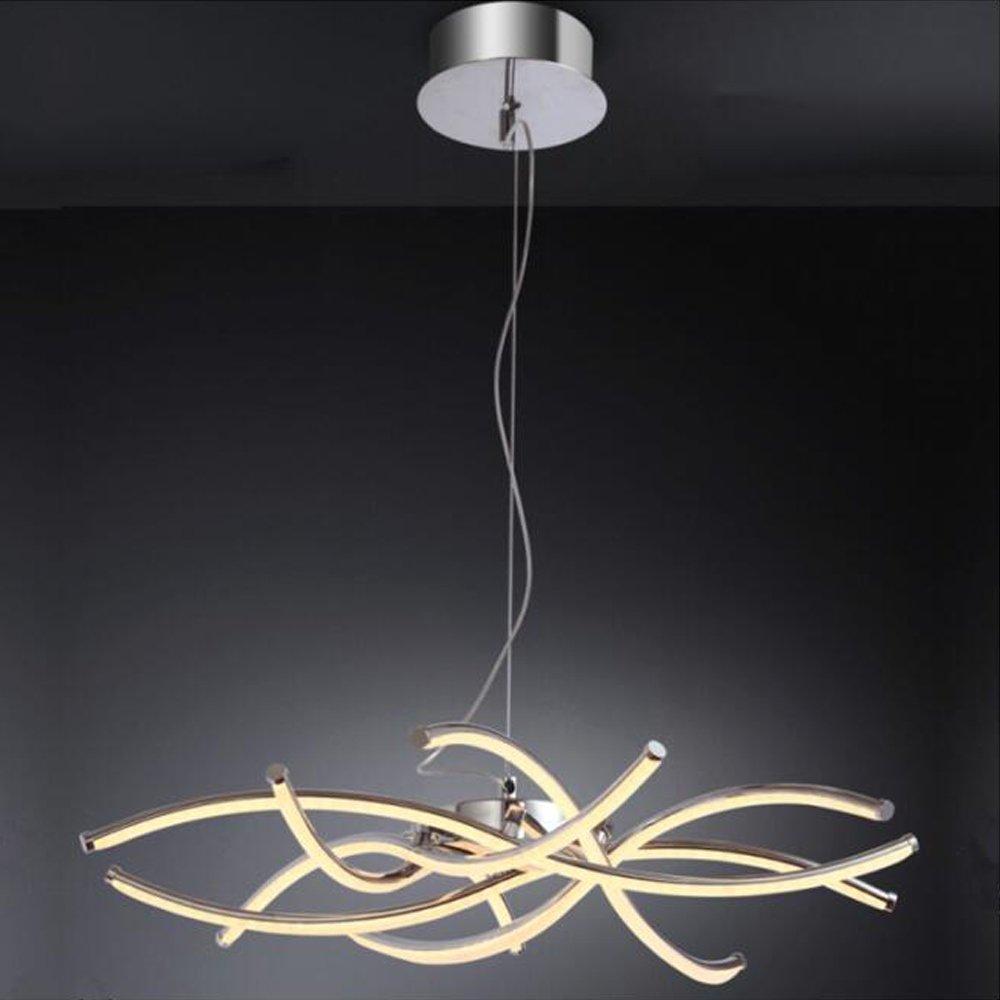 Elegante LED de fibra óptica de la luz de la lámpara de la ...