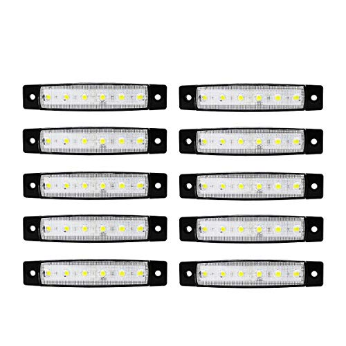 Deck Accent Lighting Kits in US - 7