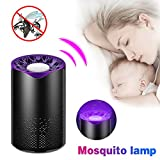 yunbox299 Mosquito Lamp, Mosquito Killer Light, Insect Trap Lamp, Electric Photocatalyst USB Indoor LED