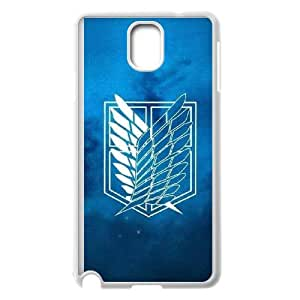 Generic Case Attack On Titan For Samsung Galaxy Note 3 N7200 SCM9702582