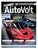 Autovolt Sep-Oct 2015: The Electric & Hybrid Vehicle Magazine (Volume 8)
