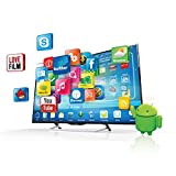 Haier LE40B8000/40B7000 101 cm(40 inches) Full HD LED TV