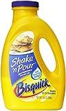 Bisquick Shake 'n Pour Buttermilk Pancake Mix (Pack of 3) 10.6 oz Bottles