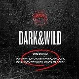 BTS - Vol. 1 [DARK&WILD]