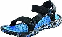 Black Temptation Zapatos Azules de la Playa Zapatos Playa de Las Sandalias del Verano