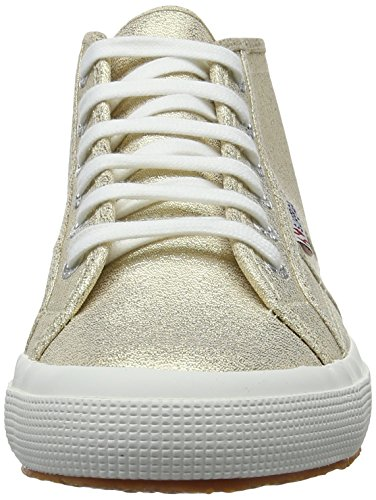 gold Baskets Basses 2754 Or Superga 174 Mixte Lamew Adulte AzxPqHHn0