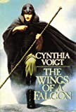 The Wings of a Falcon, Cynthia Voigt, 0590467123