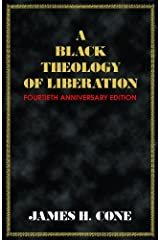 A Black Theology of Liberation Paperback
