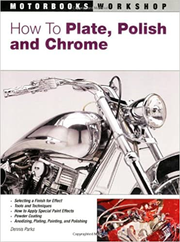 chrome plating for mechanics