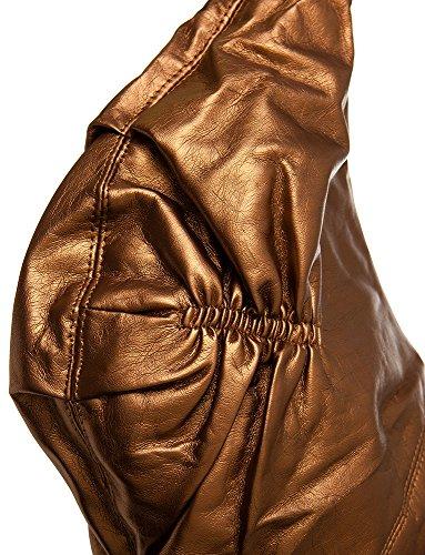 Handbag Medium All Adjustable Shoulder handbag Brown women Hobo Handbags by For dXwqqBfxzr