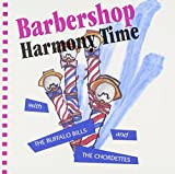 Barbershop Harmony Time With The Buffalo Bills & The Chordettes