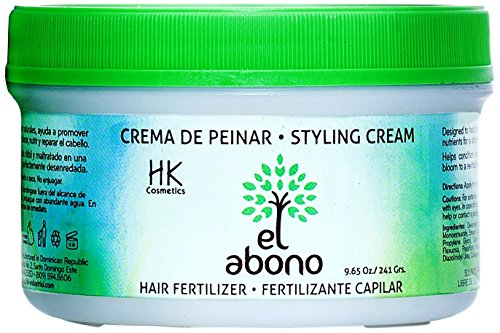 El Abono Hair Fertilizer Styling Cream by El Abono