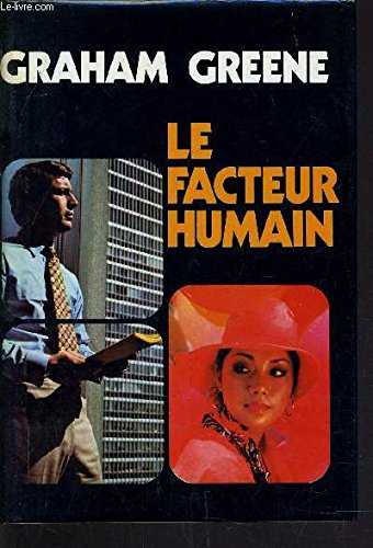 Le Facteur Humain [Pdf/ePub] eBook
