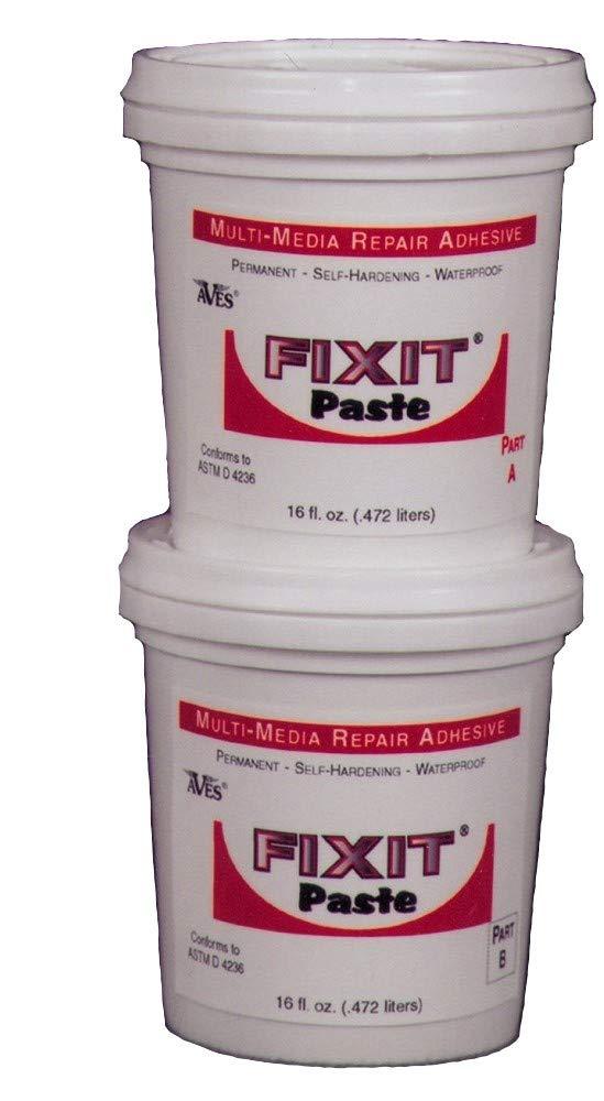 Fixit Sculpt 3 Lb. Epoxy Clay Ave's fixit3