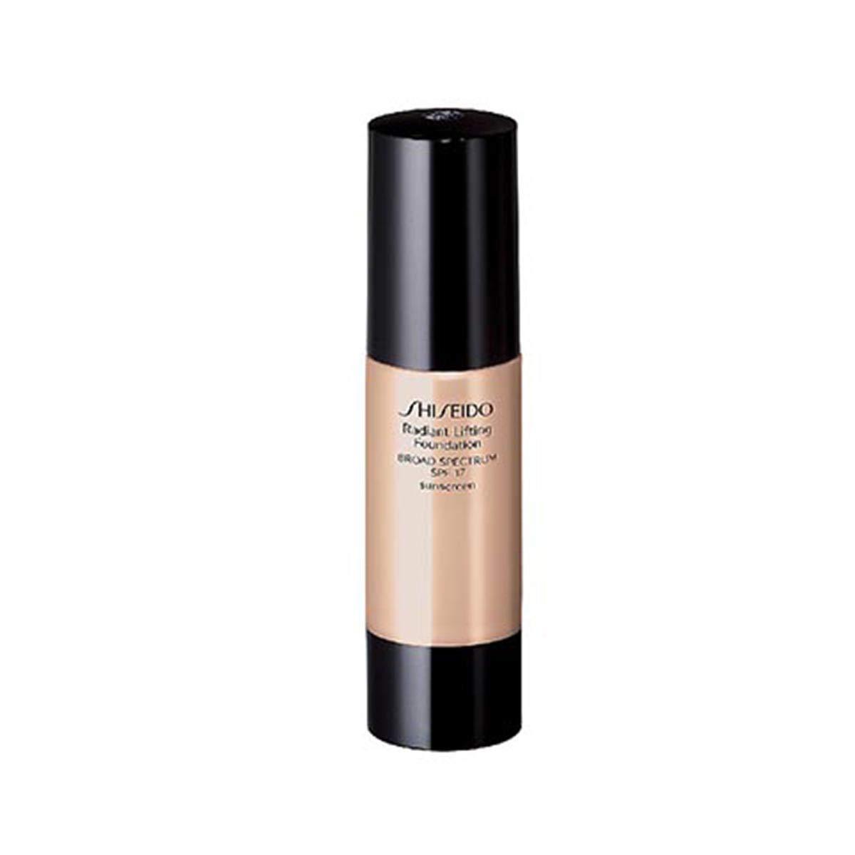 Shiseido Radiant Lifting Foundation SPF 15 - # B60 Natural Deep Beige 30ml/1.2oz