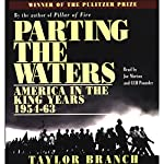Parting the Waters: America in the King Years, 1954-63 | Taylor Branch