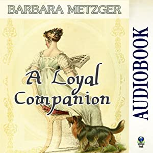 A Loyal Companion Audiobook