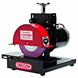 Oregon 88-025 Blade Grinder, Black