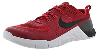 7d2d30ad27a2 Image Unavailable. Image not available for. Color  Nike Metcon 1 Mens Cross  Training Shoes ...