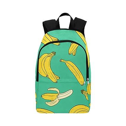 Accesorios para Bolsas de Viaje Plátano Frescas Amarillas ...