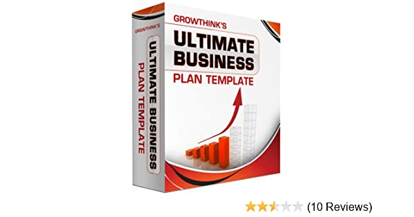Amazon ultimate business plan template cheaphphosting Images