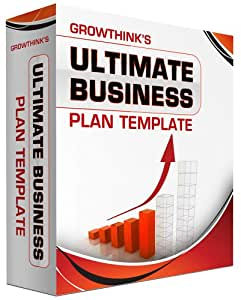 Amazon ultimate business plan template business planning cheaphphosting Image collections