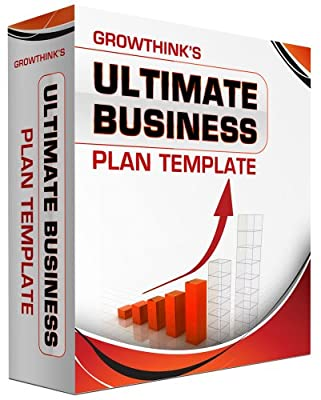 Growthink business plan template reviews