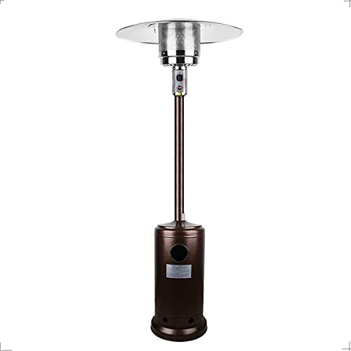 Boderrio Outdoor Propane Patio Heater