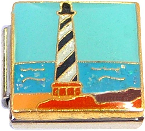 - Lighthouse Italian Charm