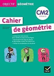 Objectif géométrie CM2 - Fichier de l'élève