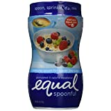 Equal Spoonful's Sweetener, 4 Ounce
