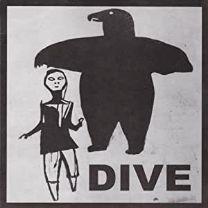 "Dive - Sometime bw Corvalis (Limited Edition 7"" Vinyl, Captured Tracks, 2011)"