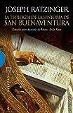 La teología de la historia de San Buenaventura: Estudio introductoria de Mons. Jesús Sanz (Ensayo nº 428) (Spanish Edition)