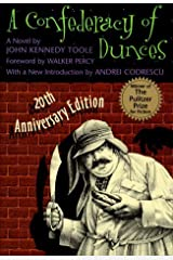 A Confederacy of Dunces by John Kennedy Toole (2000-02-01) Hardcover