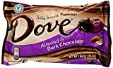 Dove Silky Smooth Promises Almond and Dark