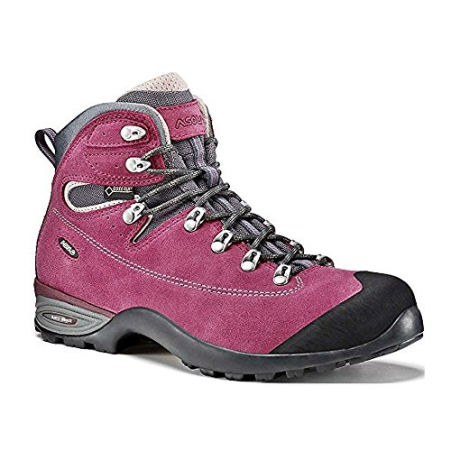 Image of Asolo Women's Tacoma GV GORE-TEX Hiking Boot,Redbud,US 8 M