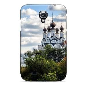 GvYCvnl2627eFJec The Orthodox Church Fashion Tpu S4 Case Cover For Galaxy