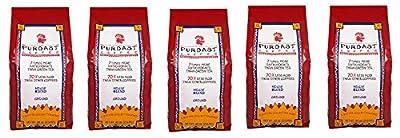 Puroast Low Acid Coffee House Blend Drip Grind, 2.5-Pound Bag from Puroast Coffee