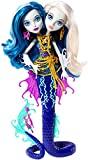 Monster High - Monstruitas marinas inseparables (Mattel DHB47)