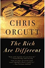 The Rich Are Different (The Dakota Stevens Mysteries) by Chris Orcutt (2014-05-19) Paperback