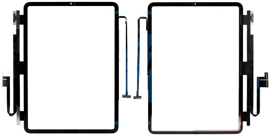 Repuesto de cristal de Pantalla iPad Pro 11