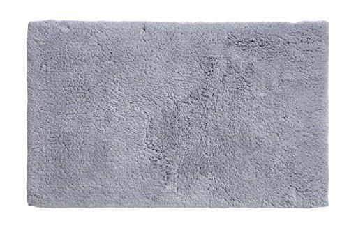 (Grund Organic Cotton Grund: Namo Bath Series, 17-Inch by 24-Inch, Denim)