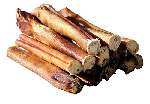 6 inch supreme bully sticks jumbo extra thick 10 pack. Black Bedroom Furniture Sets. Home Design Ideas