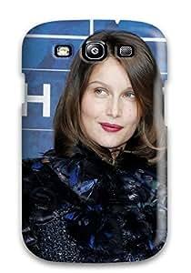 Best TashaEliseSawyer Case Cover For Galaxy S3 - Retailer Packaging Laetitia Casta Protective Case
